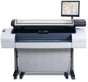 grootformaat scanners 12